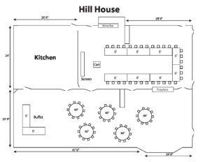 Hill House U-Shape Meeting · Thomas Fogarty Winery on u-shaped ranch with courtyard, u-shaped ranch house layouts, house plan around a pool, florida house plans with pool, h-shaped house plans with pool, house plans with swimming pool, luxury home plans with indoor pool, u-shaped kitchen floor plans, modern house plans with courtyard pool, octagon house plans with pool, mansion floor plans with pool, u-shaped homes with courtyards, home plans with interior pool, u-shaped 2 story house,