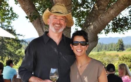 Patrick Bickford & Susan LaRossa
